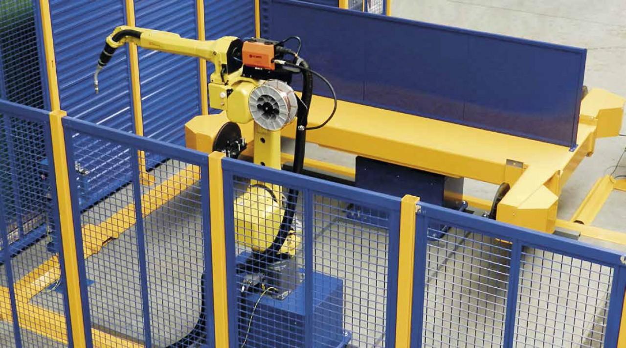 Robotické aplikácie MicroStep - MicroStep v oblasti robotických aplikácií